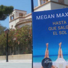 Megan Maxwell Benicàssim