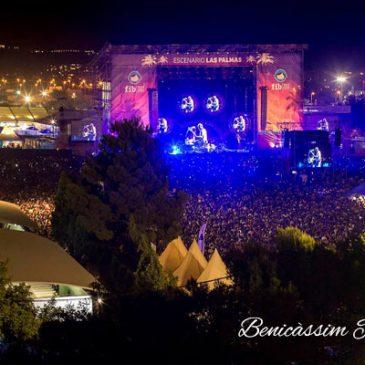 FIB 2017: Un festival de récord