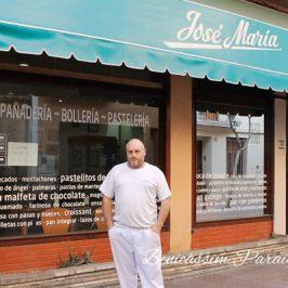 Panadería José María