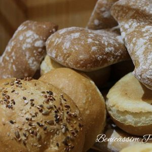 Panadería José María en Benicàssim