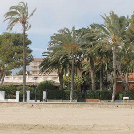 Villas del Infierno en Benicàssim