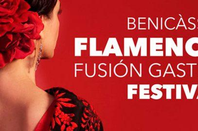 Flamenco Fusion Gastro Festival