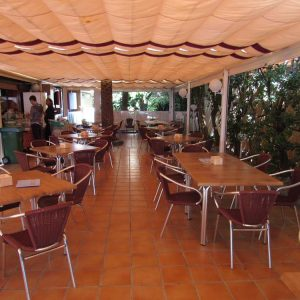 Jota's Vistamar restaurante