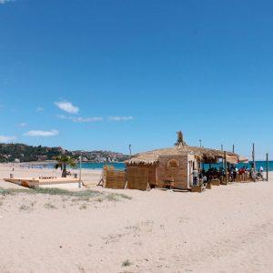 Chiringuito La Isla Benicàssim