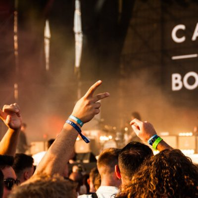 Concierto Catfish and The Bottlemen