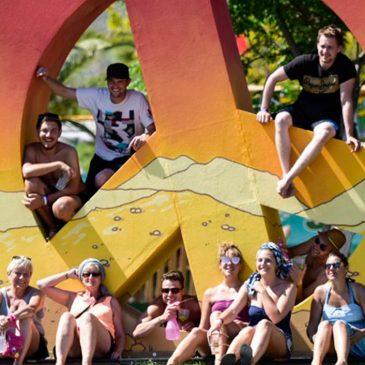 El Rototom celebra sus 25 años «caminando juntos»
