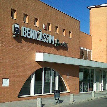 Aumenta la frecuencia de trenes en Benicàssim