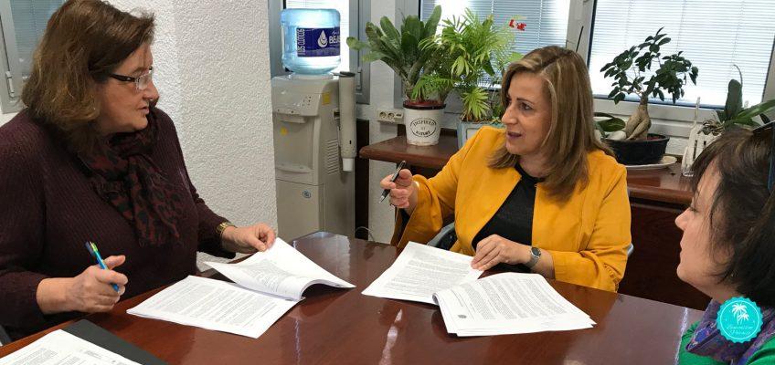 Convenio con la asociación PROGAT de Benicàssim
