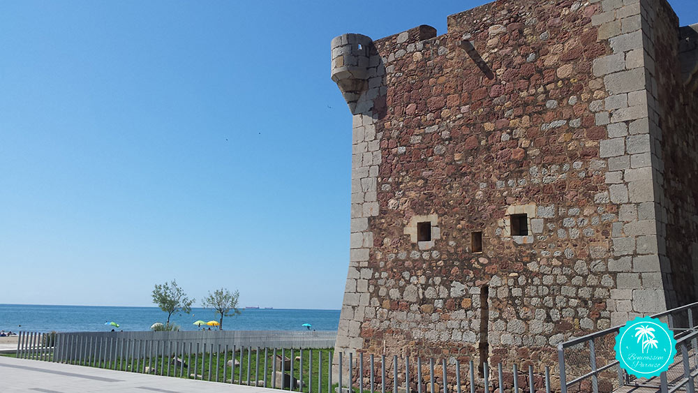 Torre San Vicente año 2015