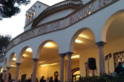 Vuelve la luz a Villa Elisa