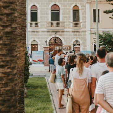 So Lovely: el festival más bonito de Benicàssim