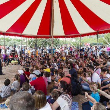 Vuelve el Formigues Festival en su VII edición
