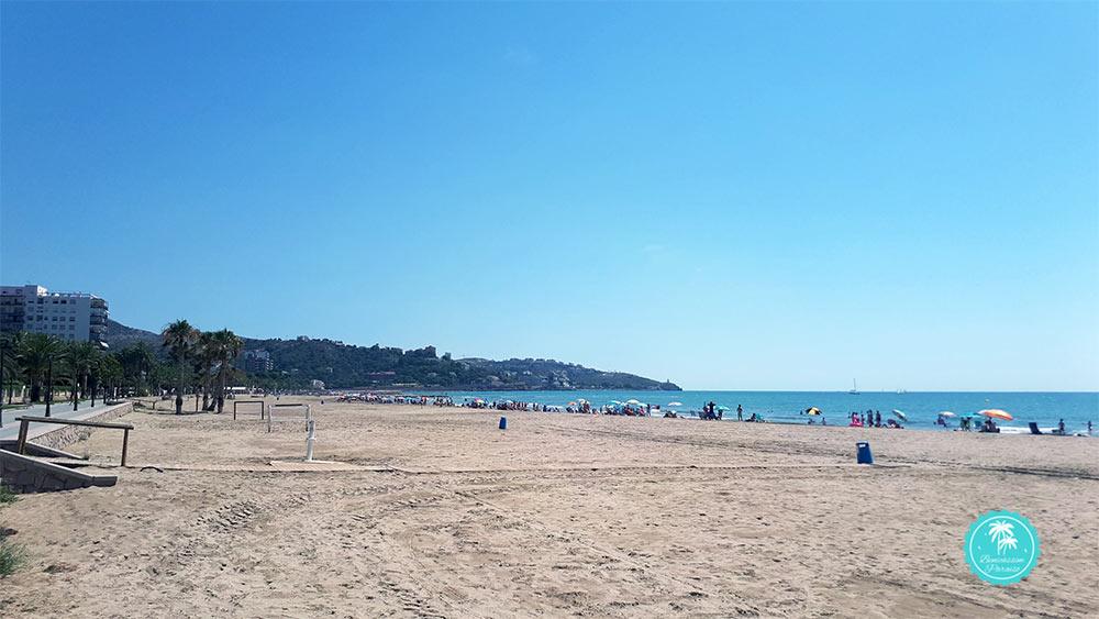 Playa Torre San Vicente