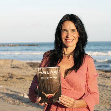 Entrevista: Maribel Escrig cierra la trilogía Las Margaritas Blancas