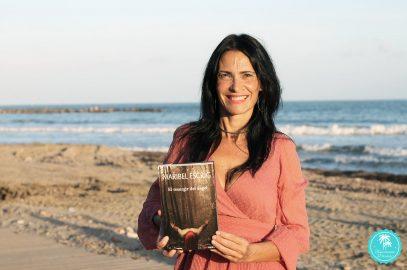 Maribel Escrig cierra la trilogía Las Margaritas Blancas