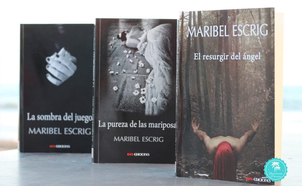 Trilogía Margaritas Blancas