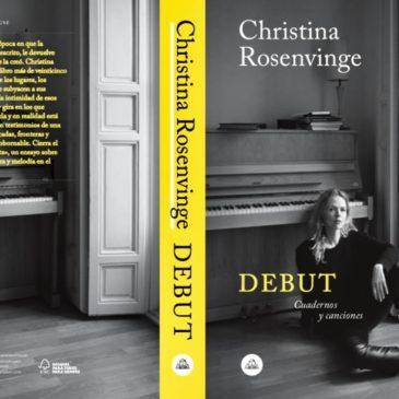 Christina Rosenvinge abre el ciclo Benicàssim Jazz + Altres Músiques
