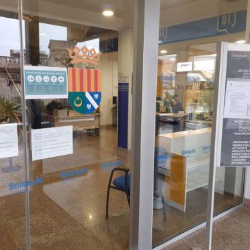 Benicàssim habilita nuevas líneas telefónicas para atender las necesidades ciudadanas