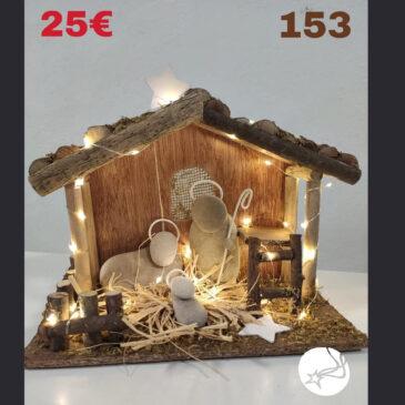 El mercadillo navideño solidario del Grup Viure celebra su XXX edición