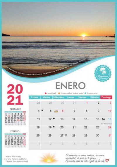 enero-calendario-benicassim-paraiso-2021